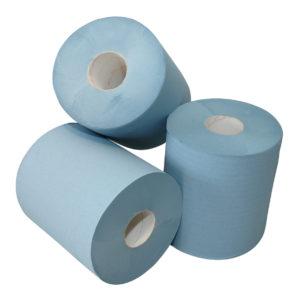 Midi rollen - handdoekpapier op rol